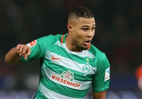 Gnabry-Poker wohl ohne den FC Bayern