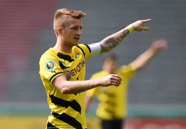 'Why would Reus join Atletico if he rejected Manchester United?'
