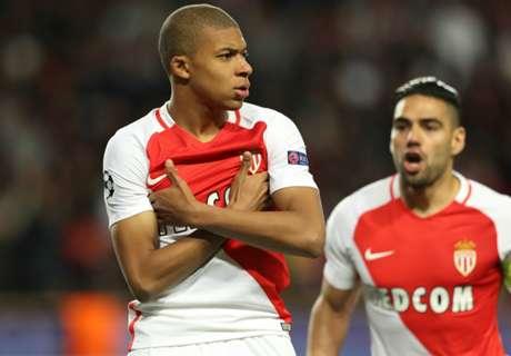VIDEO: Top-5-Tore der Ligue 1