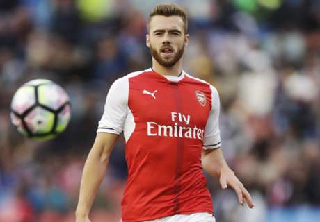 Arsenal Kirim Chambers Ke Middlesbrough