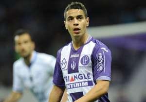 Wissam Ben Yedder (FC Séville)