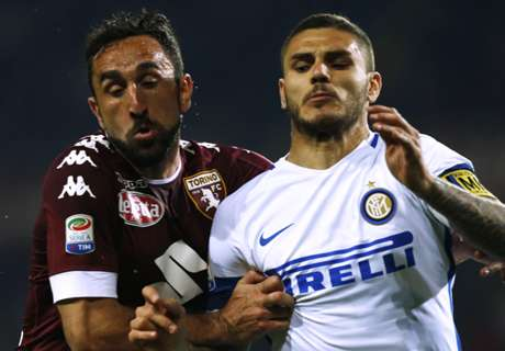 Inter verspeelt punten tegen Torino