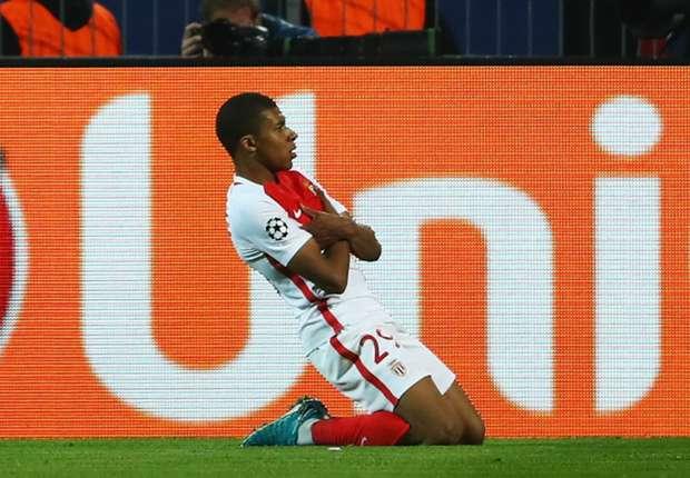 Mónaco - Borussia Dortmund: Otra apuesta de goles y locura en los cuartos de final de la Champions League