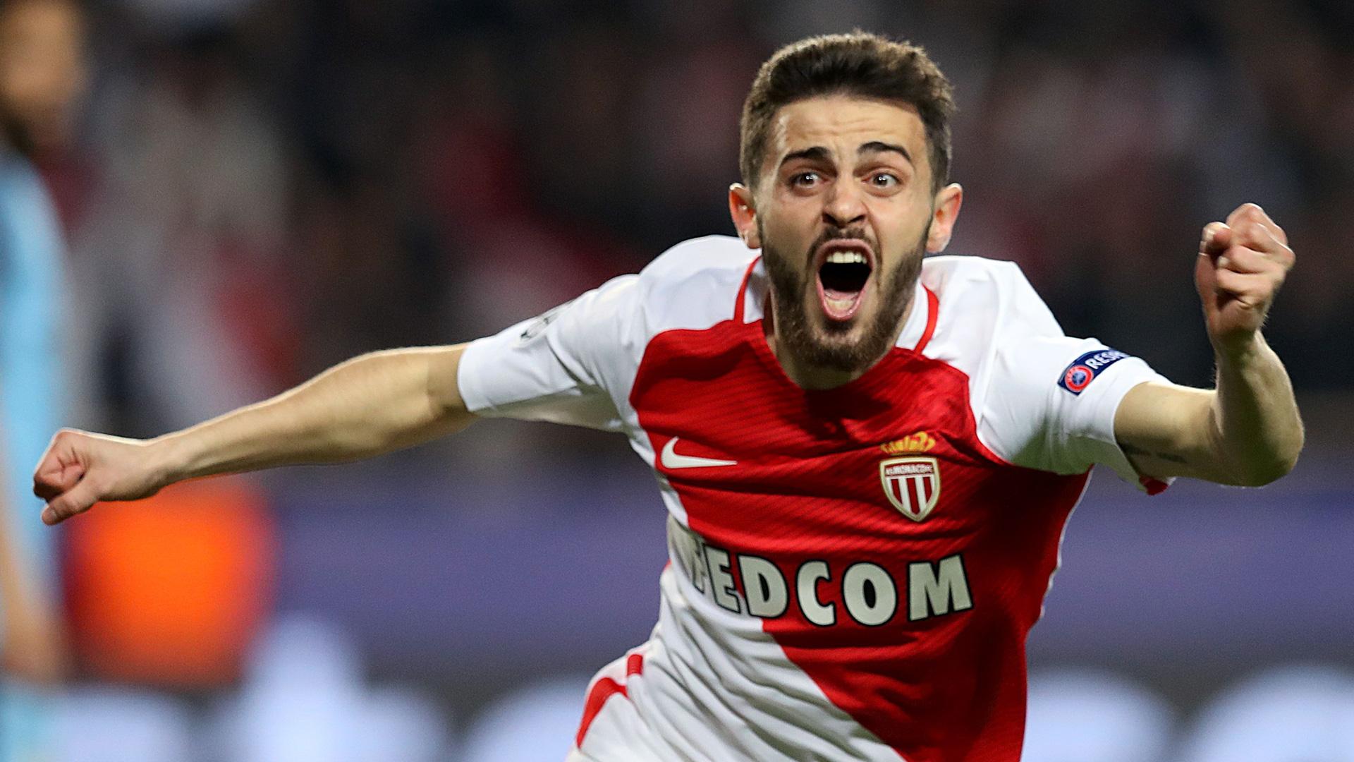 PSG - Mercato : Monaco, offre de 80 M€ annoncée pour Bernardo Silva