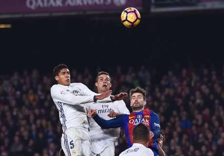 Modric shines as Real scrape draw