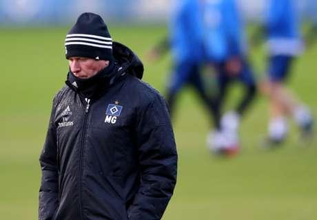 Jovanovs HSV: Bloß kein Übermut