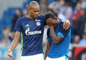 Wiedergutmachung gegen Salzburg?