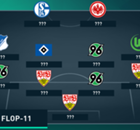 Les flops de la Bundesliga 2015/16