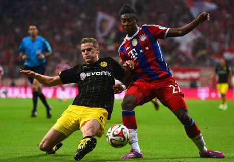Dortmund - Bayern: de beste duels