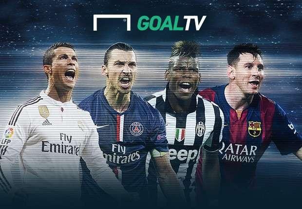 Top-Stars bei Goal TV: Neben den Partien der Spitzenligen gibt es auch EM-Testpiele im LIVE-STREAM