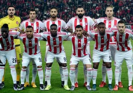 Enam Titel Liga Beruntun Untuk Olympiakos