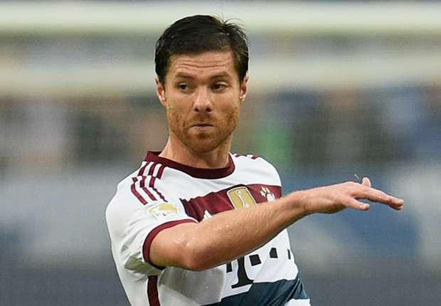 """""""Xabi Alonso era muy necesario en el Real Madrid"""""""
