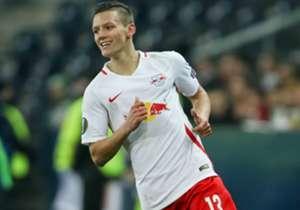 HANNES WOLF | RB Salzburg | Offensives Mittelfeld | Alter: 17