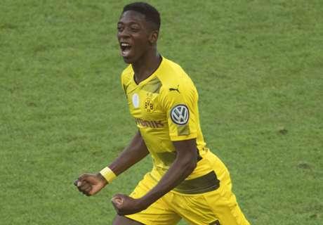 El PSG se sumaría a la puja por Dembélé