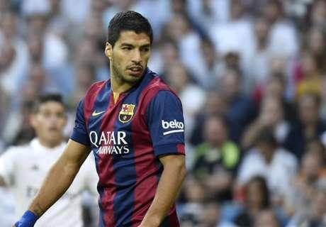 Momen Terbaik La Liga 2014/15