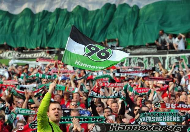 Ein großer Teil der organisierten Fans von Hannover 96 jubelt nur noch für die U23