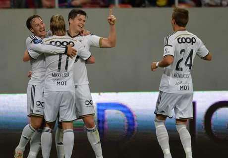 Norwegen: Rosenborg schon Meister