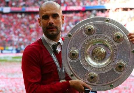 Bundesliga: Bayern 3 x 1 Hannover