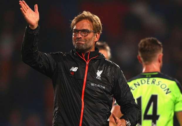 Diego Forlan: Jurgen Klopp Bisa Bawa Liverpool Juara