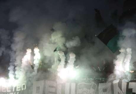 DFB: Strafe gegen Preußen Münster