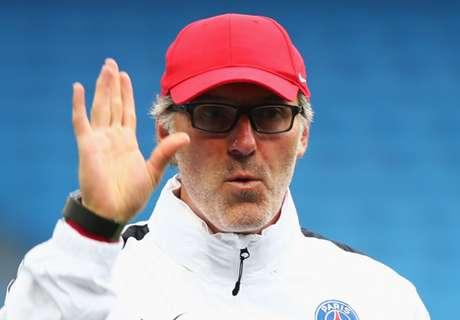 Blanc: Interesse an Job bei Inter?