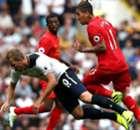 Goal Janssen baat Tottenham niet
