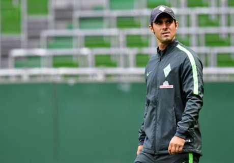 Bleibt Nouri Werder-Coach?
