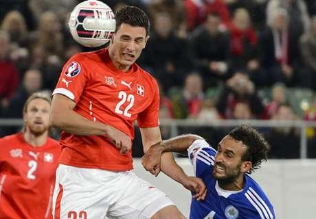 Spanien und Schweiz lösen EM-Ticket
