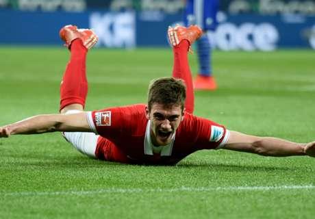 Mainz siegt dank Bell gegen Schalke