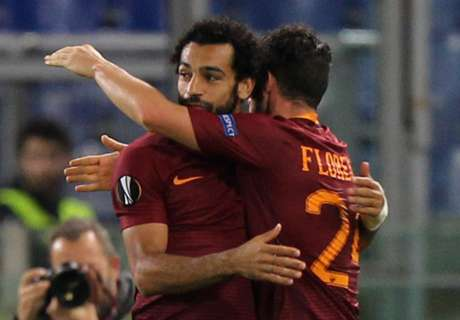 Roma rückt in der Tabelle vor