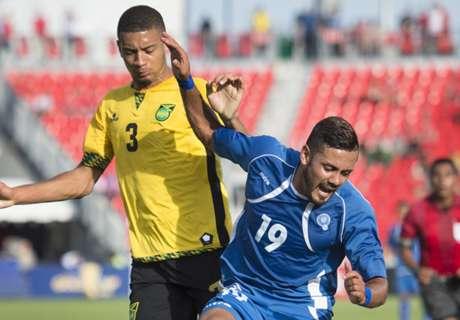 Gold Cup: Jamaika Gruppensieger