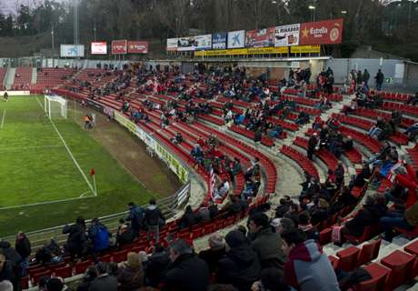 Chaos in Spaniens zweiter Liga