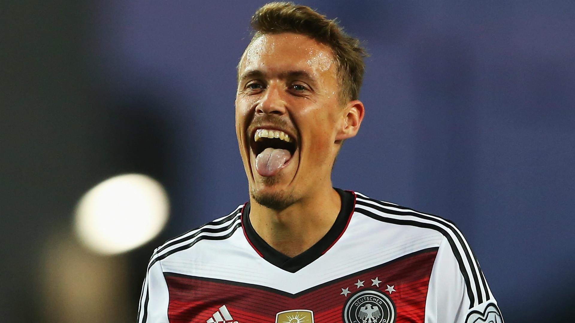 Max Kruse Germany