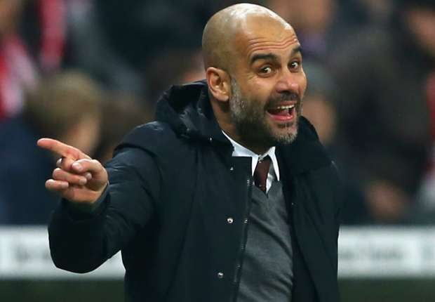 Guardiola has asked me about England, says Karanka