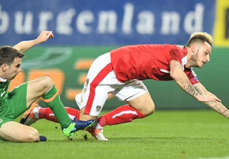 Österreich unter Druck, Bale hofft