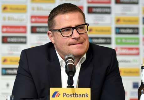 Eberl fordert Applaus für BVB-Spieler