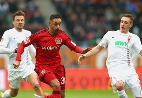 Leverkusen aurait refusé 36 M du BVB pour Bellarabi