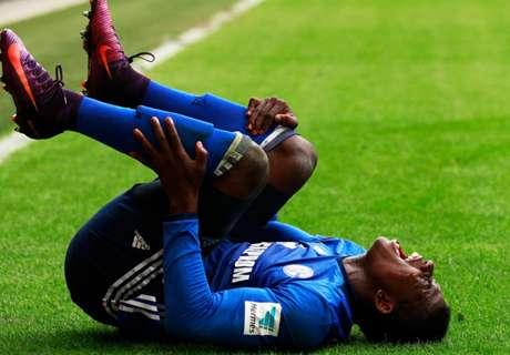 Schalke 04 will für Embolo spielen