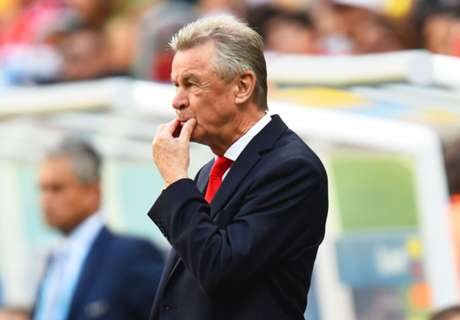 Hitzfeld von Bayern-Titel überzeugt