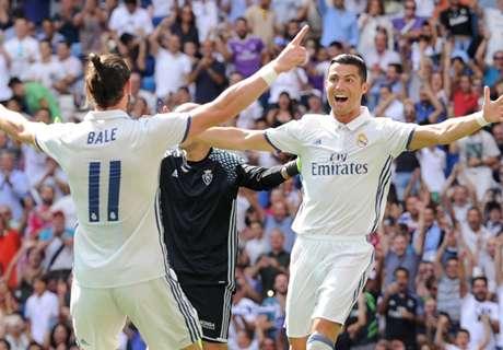 Bale Diminta Keluar Dari Bayang-Bayang CR7