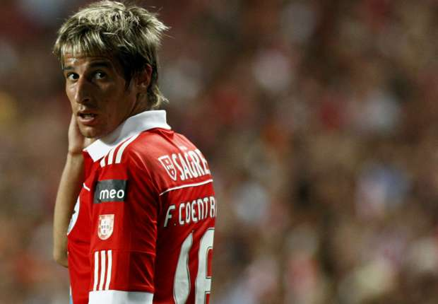 Coentrao keen to stay at Monaco