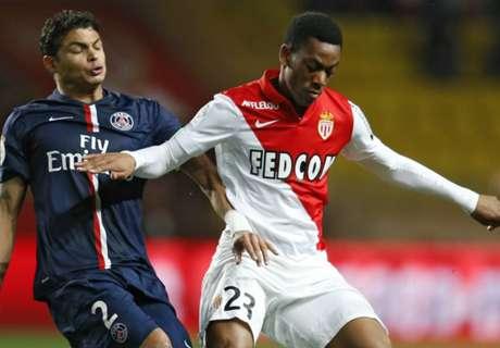 Monaco-PSG, direct commenté et statistiques live