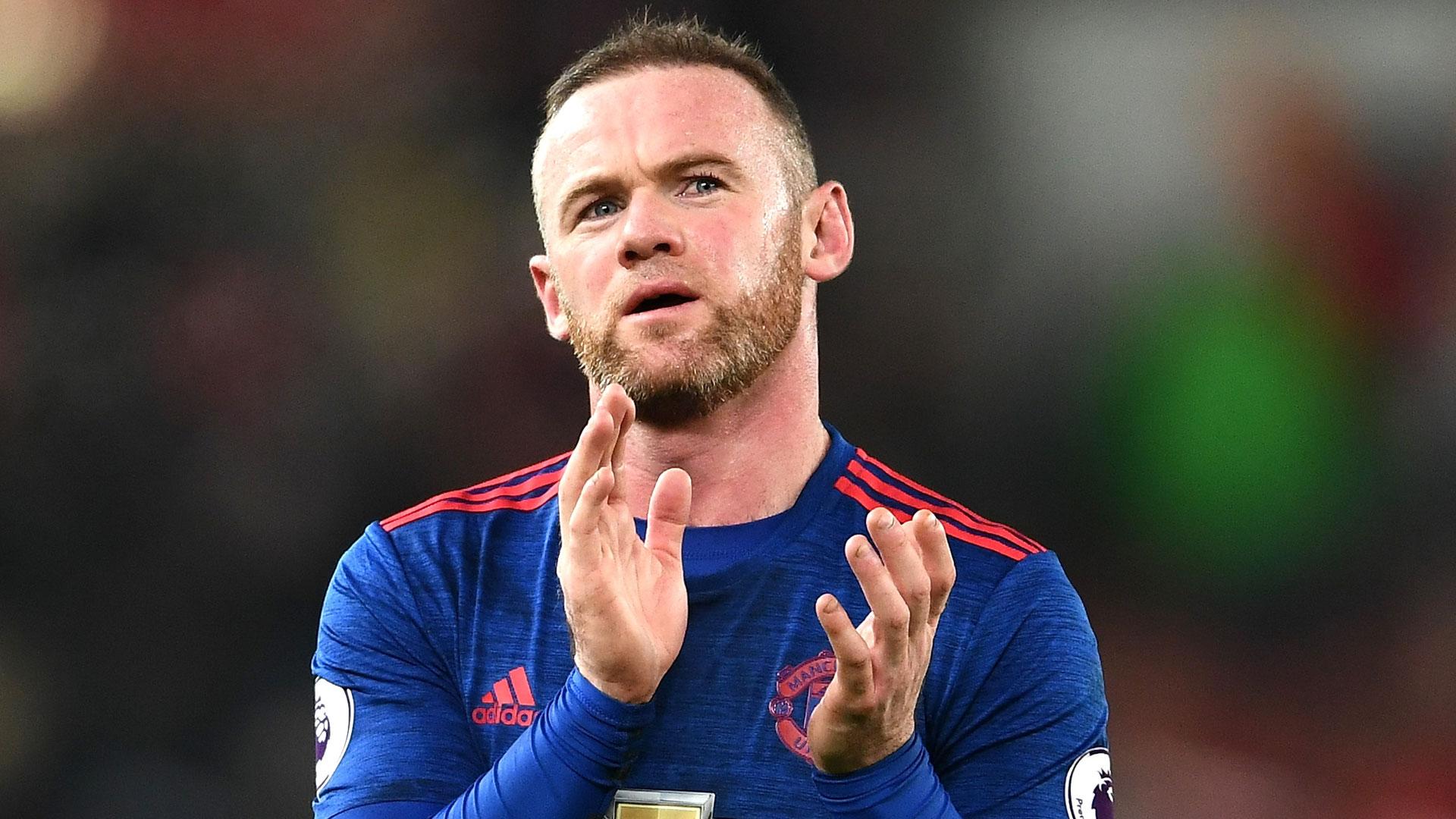 Rooney Cina, Mourinho:
