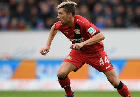 Leverkusen-Star nach China?