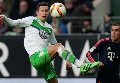 Schalke kassiert bei Draxler-Transfer