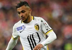 Sofiane Boufal steht seit 2015 beim OSC Lille unter Vertrag