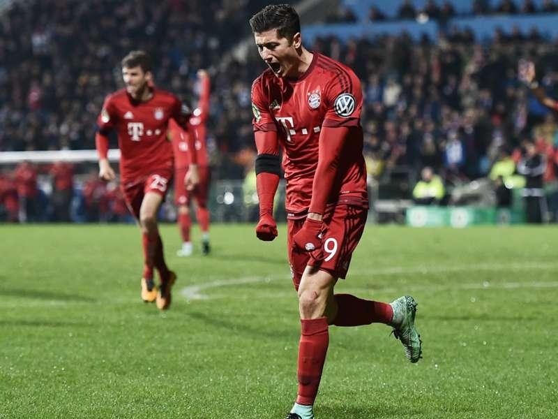 FC Bayern: Der zweite Gang klemmt