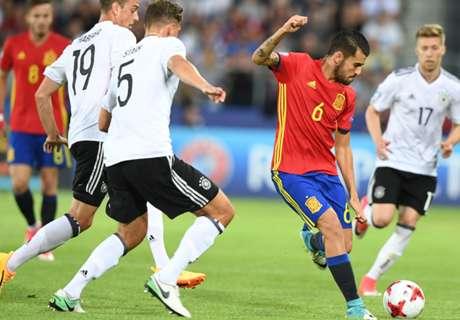 Jong Duitsland wint EK Onder -21