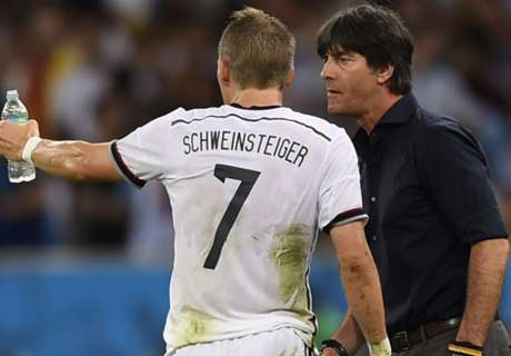 'Schweinsteiger too old for Euro 2016'