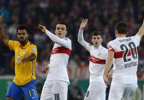 REVIEW DFB Pokal Jerman